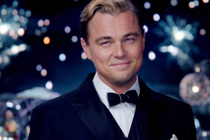 Trong phim The great Gatsby