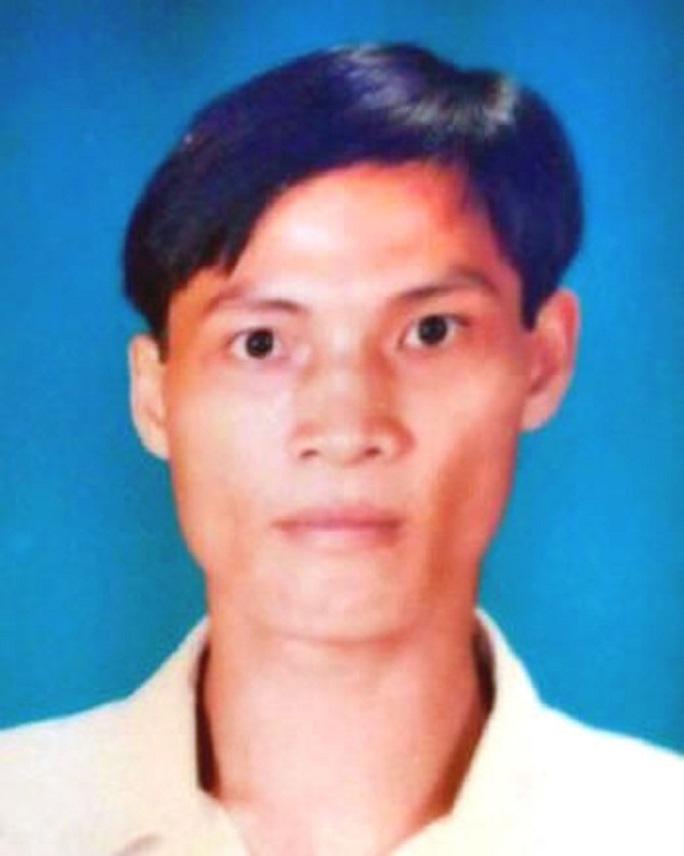 Đối tượng Trịnh Ngọc Thái Bình