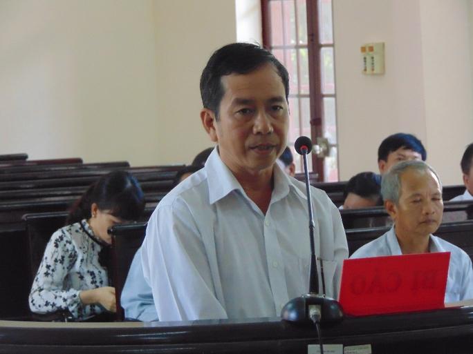 Phạm Văn Minh, nguyên Giám đốc Công ty Phú An Sinh lãnh 19 năm tù