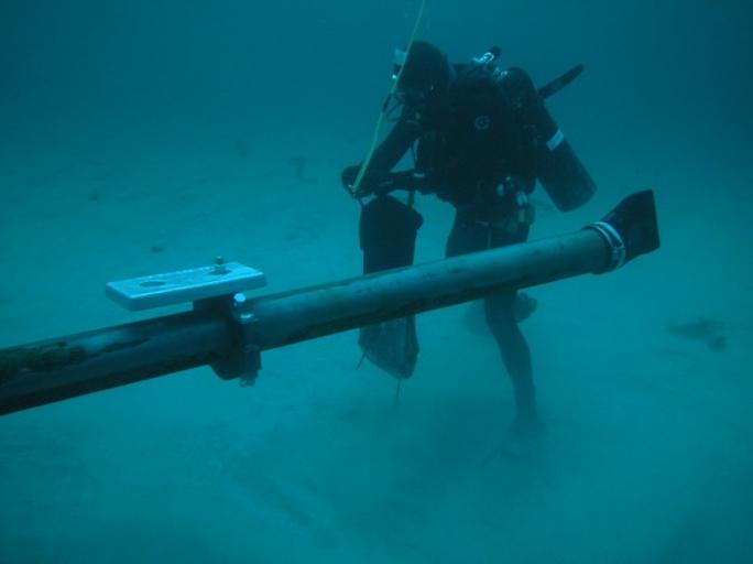 Cáp quang biển Liên Á đã bị đứt và sẽ bắt đầu được sửa chữa từ ngày 12-7 tới đây