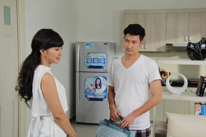 Vĩnh Khương là vai diễn nội tâm hiếm hoi của Huy Khánh trên màn ảnh
