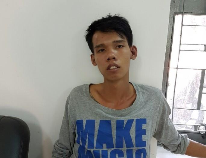 Nguyễn Ngọc Lập bị tạm giữ tại cơ quan điều tra