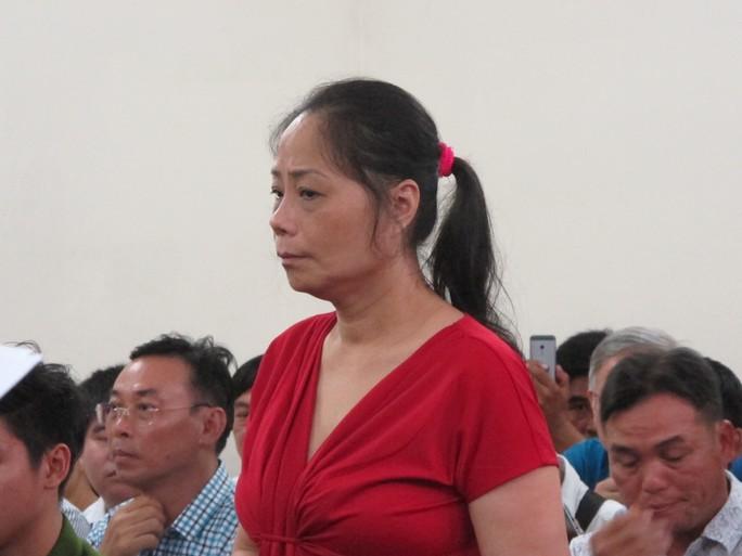 Cựu Hoa hậu quý bà Trương Thị Tuyết Nga bị 15 năm tù vì tội Lừa đảo