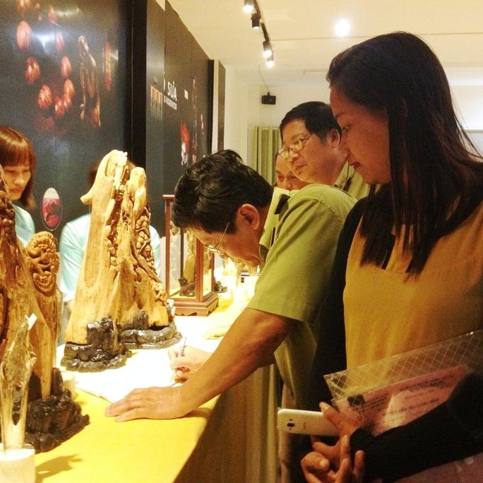 Trên đây là một số hình ảnh về việc kiểm tra hộ kinh doanh Phan Thị Tuyết Trinh