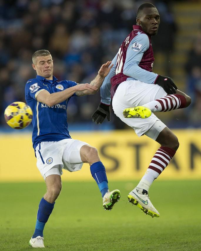Konchesky trong màu áo Leicester, Fulham và QPR