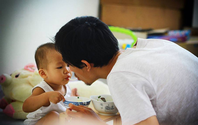 Đang nuôi con nhỏ vẫn bị xử lý?