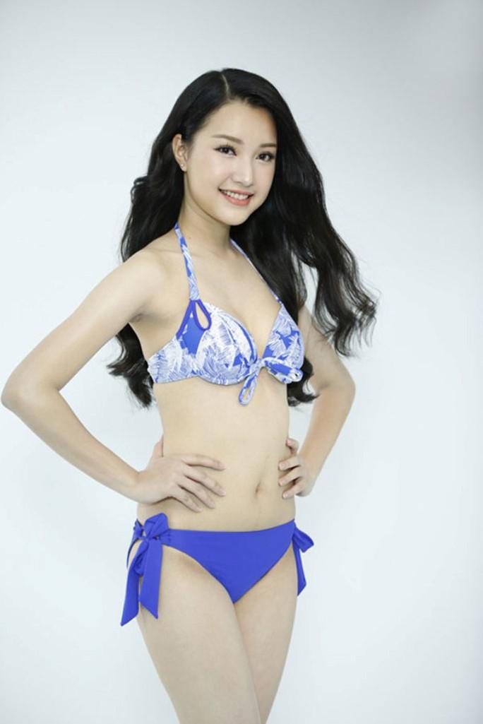 Lê Trần Ngọc Trân rút lui khỏi cuộc thi vì bị phát hiện từng đi thi chui hoa hậu ở nước ngoài.