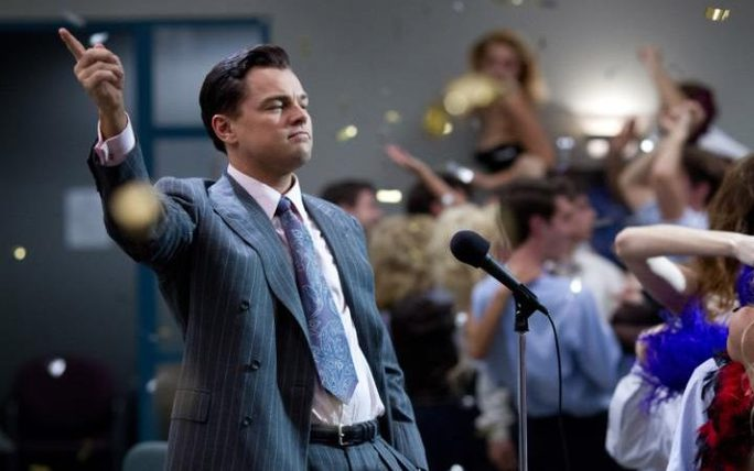 DiCaprio bị gọi ra tòa vì phim Sói già phố Wall