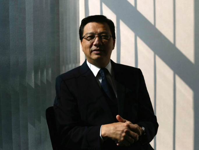Bộ trưởng Giao thông Vận tải Liow Tiong Lai khẳng định mảnh vỡ không thuộc MH370. Ảnh: Malay Mail online
