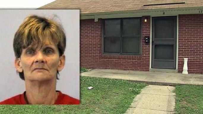Bà Marcella Jean Lee đang bị cảnh sát truy lùng. Ảnh: WITN