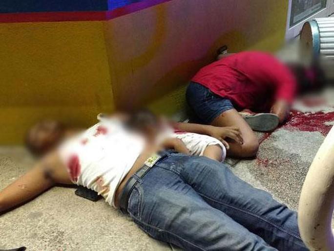 Một vụ thảm sát gia đình khác ở Mexico diễn ra hồi tháng 2 giết chết nhiều nạn nhân trong một gia đình, trong đó có một em bé 7 tháng tuổi. Ảnh: Facebook