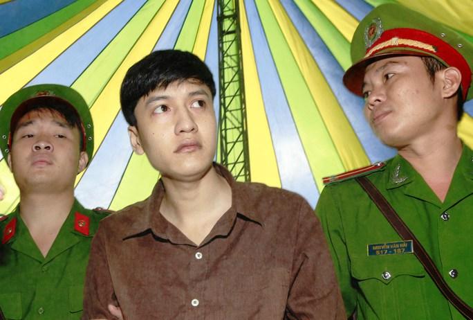 Nguyễn Hải Dương - chủ mưu gây ra vụ thảm sát Bình Phước gây chấn động dư luận năm 2015