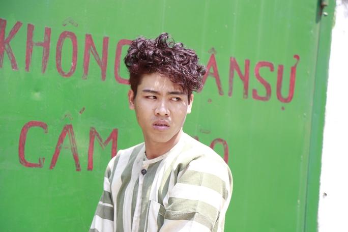 Dương Thanh Cảnh bị bắt sau vụ cướp không thành