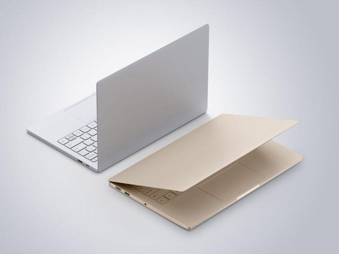 """""""MacBook Air"""" đầu tiên của Xiaomi"""