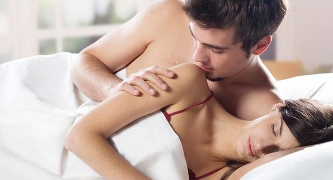 Tình dục có những lợi ích về mặt sức khỏe và nếu thiếu nó trong thời gian dài, quý ông có thể đối mặt với các rắc rối