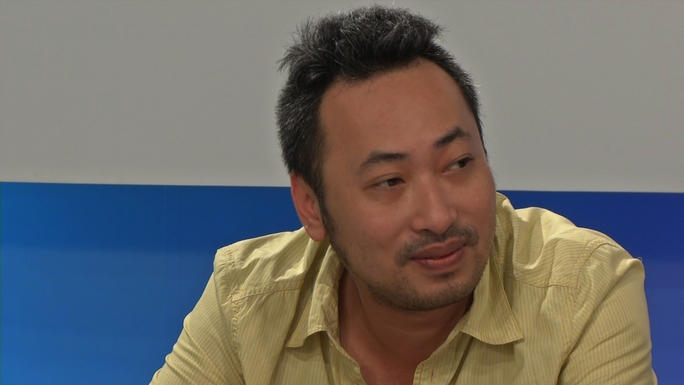 Đạo diễn Nguyễn Quang Dũng