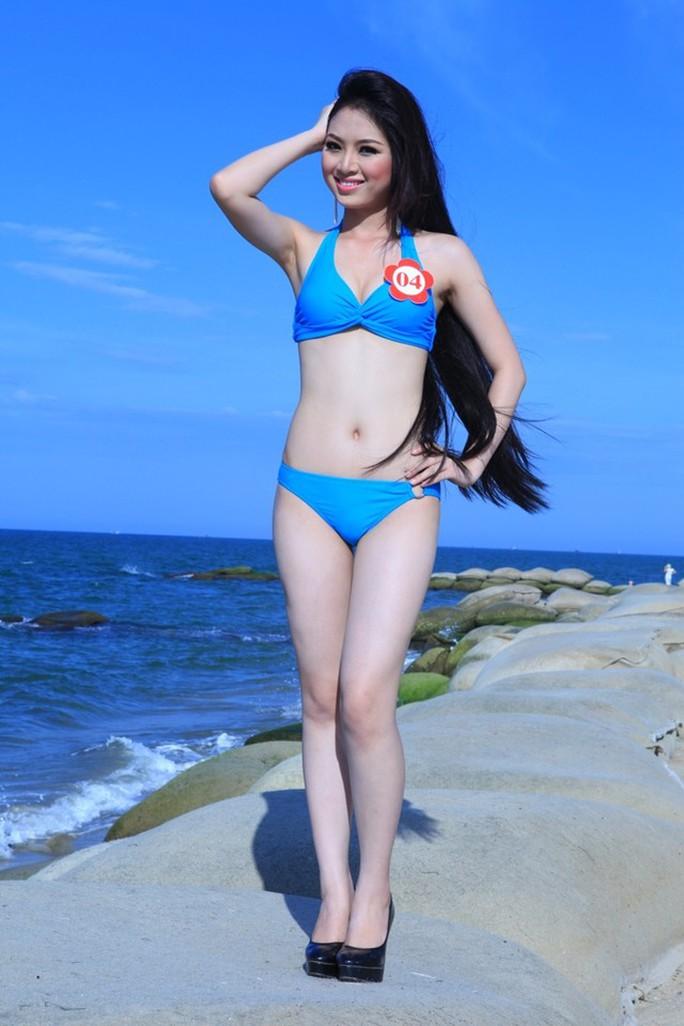 Dù không đoạt giải thưởng phụ nào nhưng Nguyễn Thị Ngọc Anh đã đăng quang Hoa hậu các dân tộc Việt Nam 2013