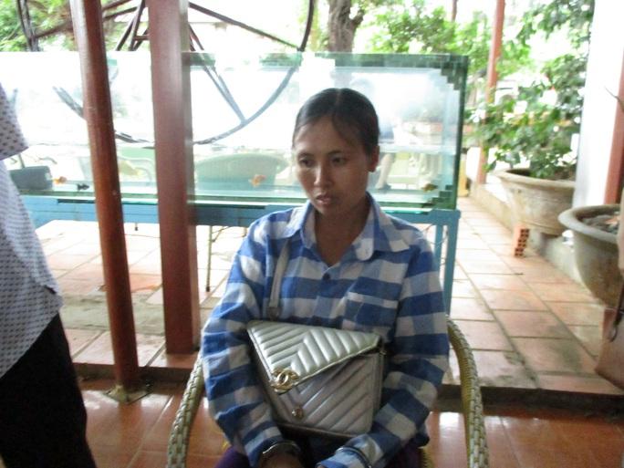 Nguyễn Thị Nguyệt