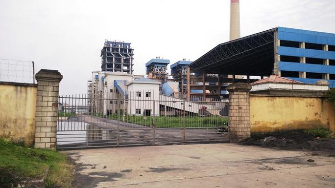 Nhà máy Đạm Ninh Bình thuộc Tập đoàn Hóa chất Việt Nam đầu tư 12.000 tỉ đồng, thua lỗ 2.000 tỉ đồng/năm
