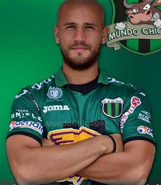 Rodrigo Espindola đã qua đời ở tuổi 26. Ảnh: The Sun