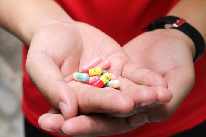 Nếu trên nhãn thuốc không ghi hạn dùng thì thuốc đó được cho là thuốc giảẢnh: Hoàng Triều
