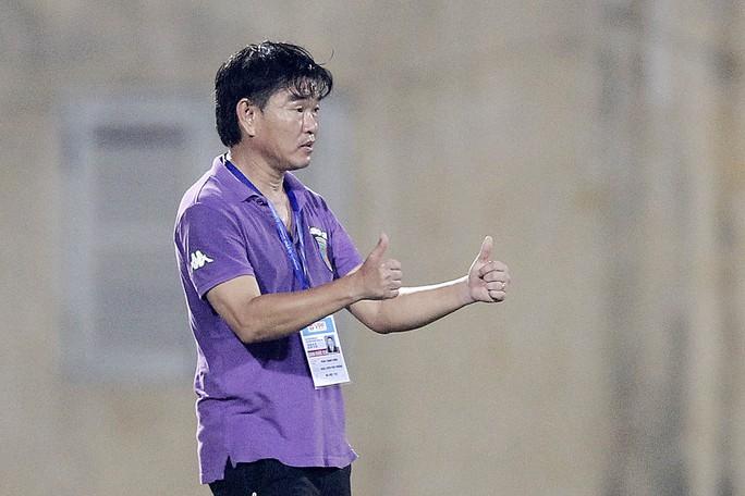 HLV Phan Thanh Hùng sẽ đến dẫn dắt Than Quảng Ninh