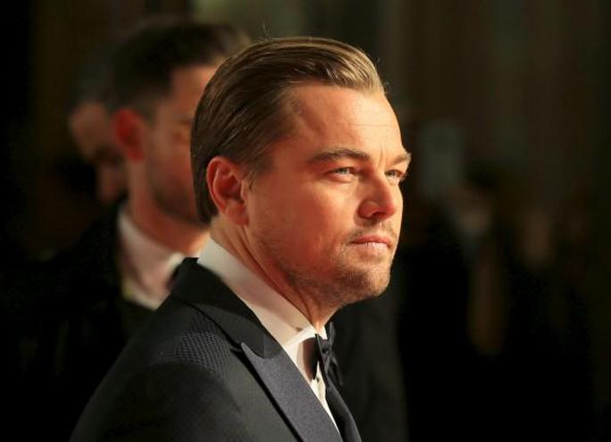 Và Leonardo của hiện tại