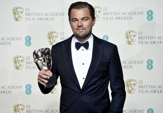 Chờ đợi được vinh danh tại Oscar sau khi nhận nhiều giải tiền Oscar