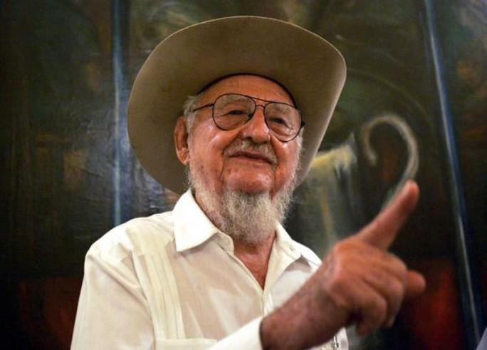 Ông Ramon Castro. Ảnh: Reuters