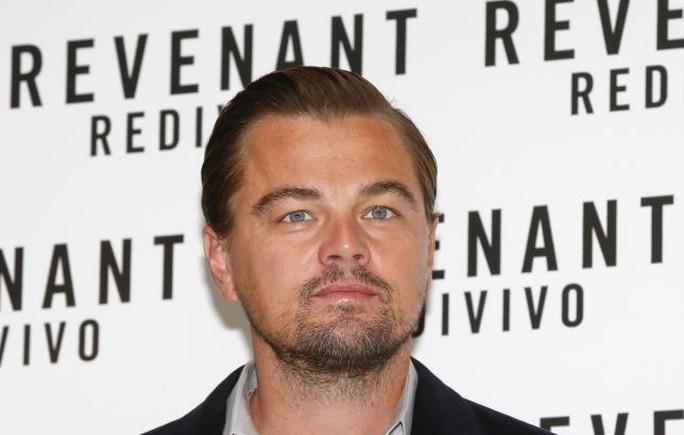 Kate ca ngợi Leonardo và tin anh sẽ giành Oscar năm nay
