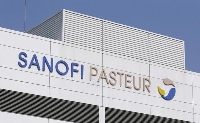 Bộ phận Sanofi Pasteur của hãng Sanofi phụ trách điều chế vắc-xin phòng chống virus Zika Ảnh: Reuters