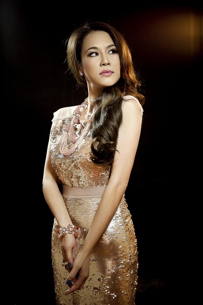 Ca sĩ Thu Phương là người hiểu nhất tâm sự của Việt Anh trong âm nhạc