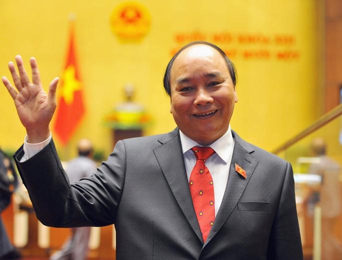 Thủ tướng Nguyễn Xuân Phúc lên đường thăm Nga cũng là chuyến thăm chính thức nước ngoài đầu tiên sau khi nhậm chức