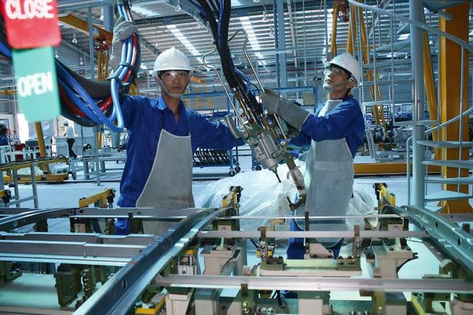 Cải thiện điều kiện làm việc cho người lao động là mục tiêu hàng đầu của SAMCO