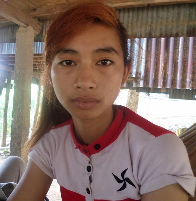 Chị Trang bị đánh đa chấn thương