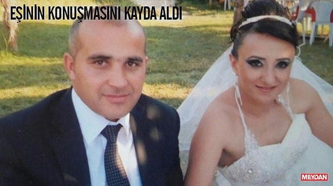 Ông Ali D. và vợ. Ảnh: meydangazetesi.com.tr