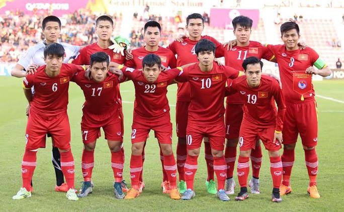 Thua tiếp Úc, U23 Việt Nam hết cửa đi tiếp
