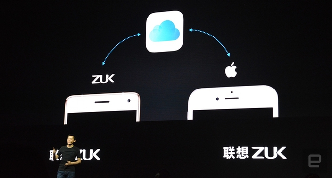 Z2 Pro, smartphone RAM 6GB đầu tiên từ Lenovo