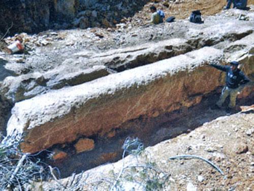 Hành trình tìm lăng mộ Thành Cát Tư Hãn