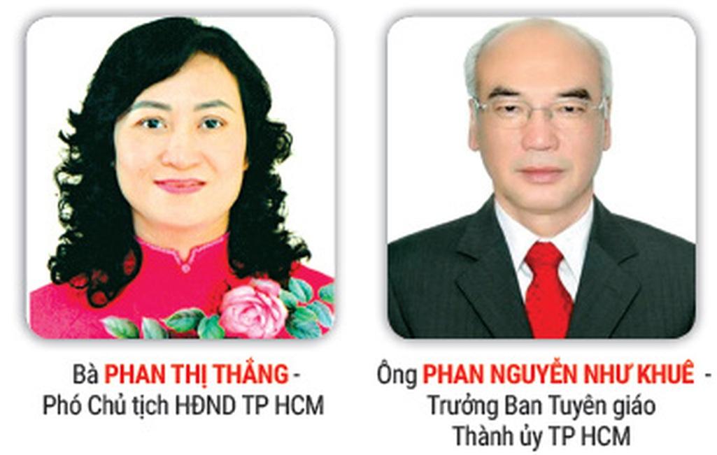 Ban Thường vụ Thành ủy TP HCM có 16 người - Ảnh 5.