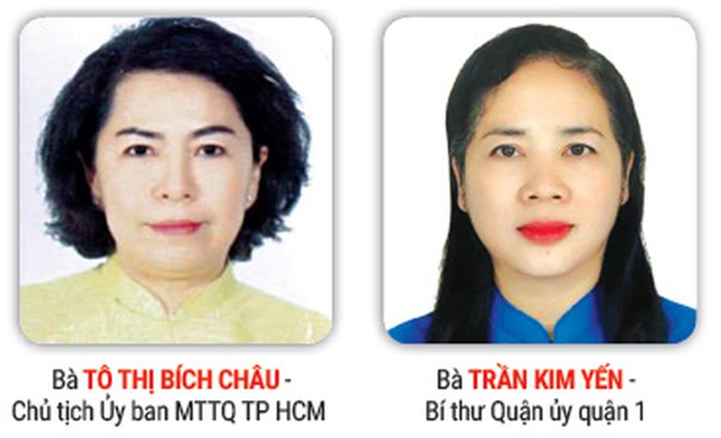 Ban Thường vụ Thành ủy TP HCM có 16 người - Ảnh 8.
