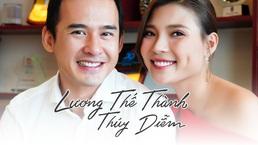 """[eMagazine] Cặp đôi Lương Thế Thành - Thúy Diễm mạnh miệng...  """"tố nhau"""""""