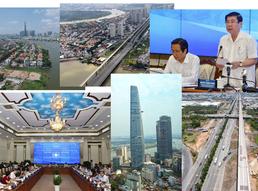 [eMagazine]  Những điều cần biết về chính quyền đô thị tại TP HCM