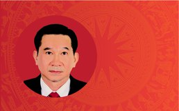 Ông Dương Ngọc Hải: Giám sát công tác cán bộ, chống chạy chức, chạy quyền