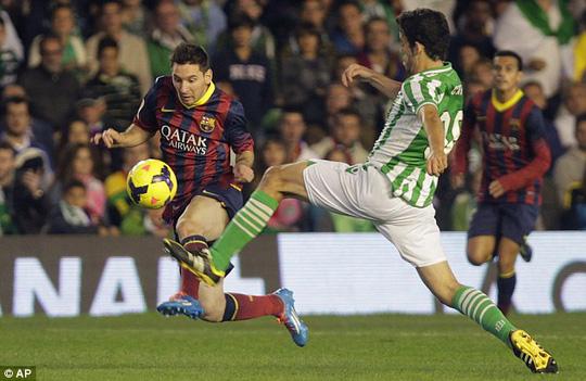 Messi sẽ trở thành đắt giá nhất hành tinh?