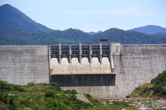 Từ tháng 6 đến nay, tại khu vực thủy điện Sông Tranh 2, xảy ra 10 trận động đất khiến người dân lo lắng