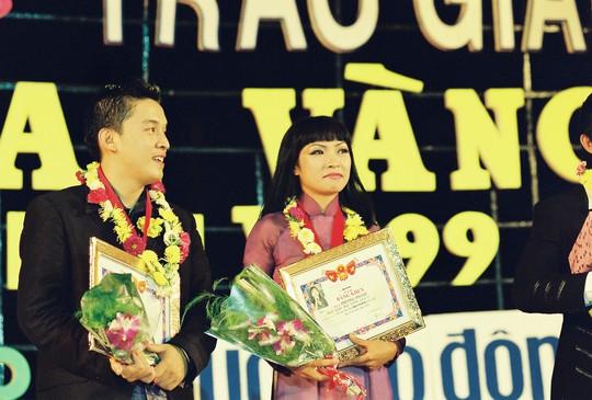 Lam Trường trẻ trung thuở nhận Giải Mai Vàng - Ảnh 14.