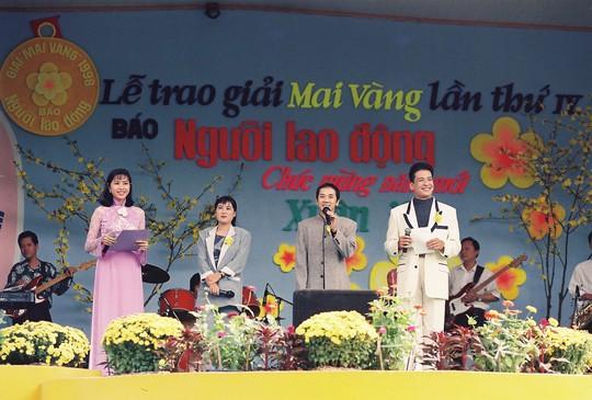 NSƯT Thành Lộc và cái duyên với Mai Vàng - Ảnh 3.