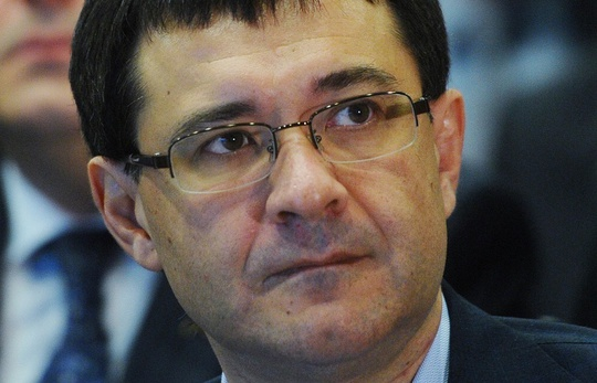 Nhà lập pháp Nga Valery Seleznyov. Ảnh: ITAR-TASS