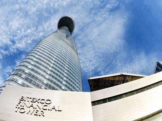 Giá chào thuê văn phòng hạng A ở TP HCM tăng 1% so với quý trước